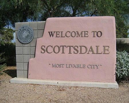 Scottsdale Arizona Limo service